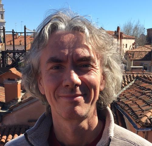 Photo of Neil Maiden